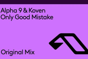 Alpha-9-Koven-Only-Good-Mistake