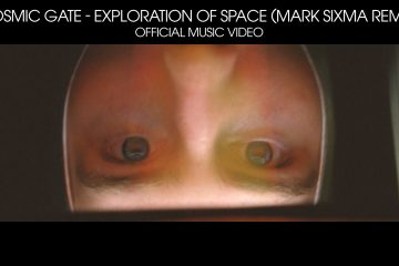 Cosmic-Gate-Exploration-of-Space-Mark-Sixma-Remix-Official-Music-Video