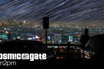 Cosmic-Gate-am2pm-Official-Music-Video