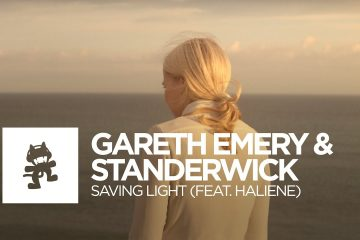 Gareth-Emery-Standerwick-Saving-Light-feat.-HALIENE-Monstercat-Release