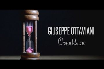 Giuseppe-Ottaviani-Countdown-Official-Music-Video