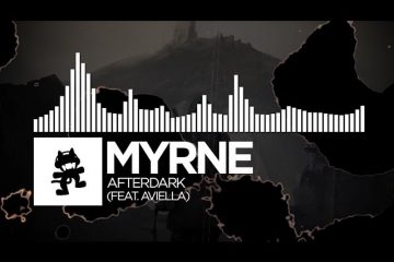 MYRNE-Afterdark-feat.-Aviella-Monstercat-Release