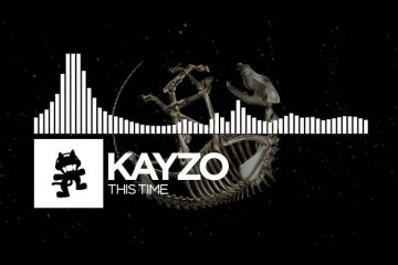 Kayzo-This-Time-Monstercat-Release