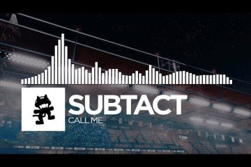 Subtact-Call-Me-Monstercat-Release