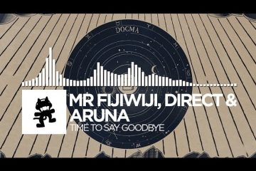 Chillout-Mr-FijiWiji-Direct-Aruna-Time-To-Say-Goodbye-Monstercat-EP-Release