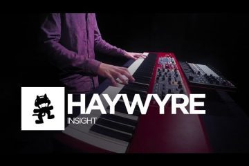 Haywyre-Insight-Live-Performance-Monstercat-Release