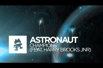 House-Astronaut-Champions-feat.-Harry-Brooks-Jnr-Monstercat-Official-Music-Video