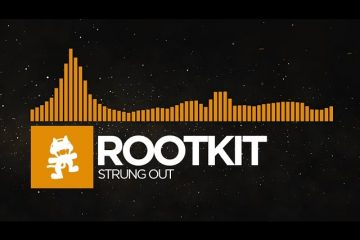 House-Rootkit-Strung-Out-Monstercat-Release