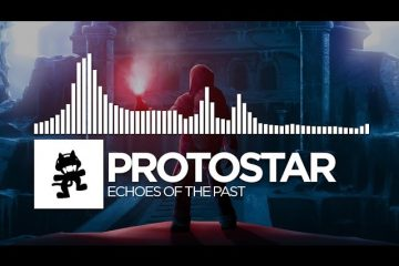Protostar-Echoes-Of-The-Past-Monstercat-Release