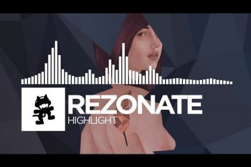 Rezonate-Highlight-Monstercat-Release
