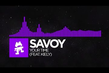 Dubstep-Savoy-Your-Time-feat.-KIELY-Monstercat-EP-Release