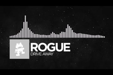 Electronic-Rogue-Drive-Away-Monstercat-Release