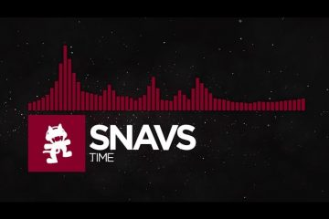 Trap-Snavs-Time-Monstercat-Release