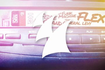 Fedde-Le-Grand-and-Funk-Machine-feat.-General-Levy-Flex-Official-Music-Video