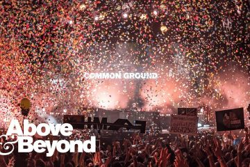 Above-Beyond-Common-Ground-Official-Music-Video