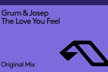 Grum-Josep-The-Love-You-Feel