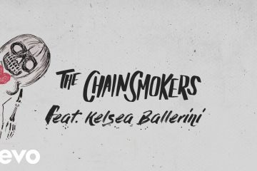 The-Chainsmokers-This-Feeling-Lyric-Video-ft.-Kelsea-Ballerini