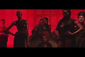 Loco-Dice-feat.-JAW-Party-Angels-Official-Video
