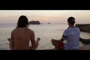 Steve-Aoki-Headhunterz-The-Power-Of-Now-Official-Video