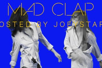Make-The-Girl-Dance-feat.-Joeystarr-Mad-Clap-Official-Video
