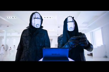 Steve-Aoki-feat.-will.i.am-Born-To-Get-Wild-Official-Video