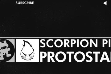 Glitch-Hop-or-110BPM-Protostar-Scorpion-Pit-Monstercat-Release