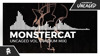 Monstercat-Uncaged-Vol.-6-Album-Mix